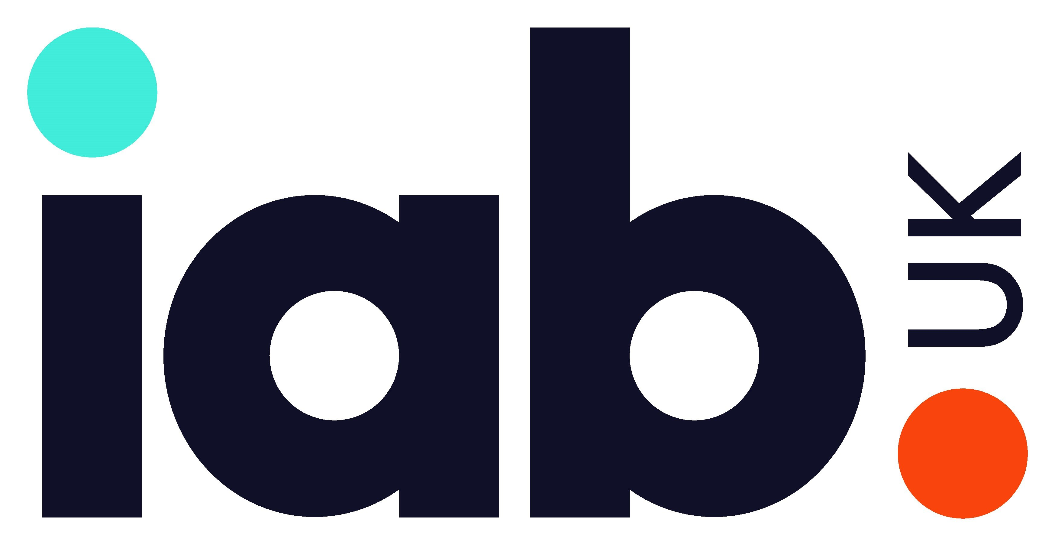 IAB UK logo